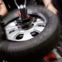 Una storia nata dai pneumatici