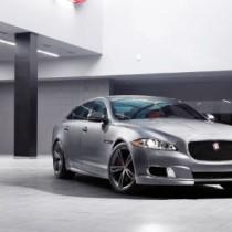 Jaguar XJR: l'ammiraglia super sportiva