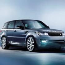 Range Rover Sport, il SUV senza compromessi