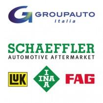 Schaeffler diventa fornitore di Groupauto
