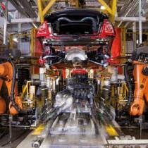 Oxford, un secolo di produzione di auto