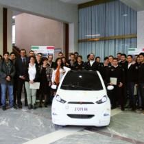 Michelin insieme agli studenti del Politecnico di Torino