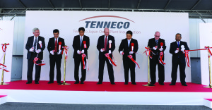 TENNECO_Osaka
