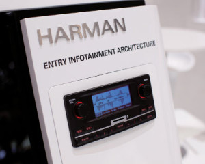HARMAN_Entry-Infotainment-Architecture
